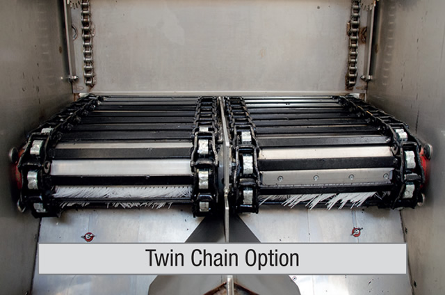 Twin Chain Option